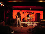 Giant Loop Of Sound - Cavern 06/07