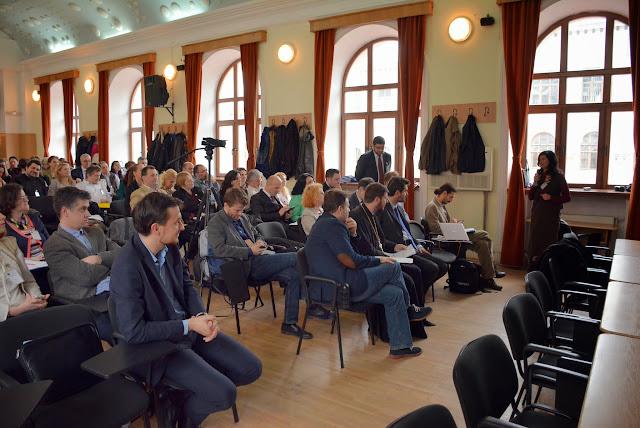 Intrunirea Nationala a Asociatiei Parinti pentru ora de Religie 418