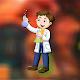 Best Escape Games 253 Young Scientist Boy Rescue