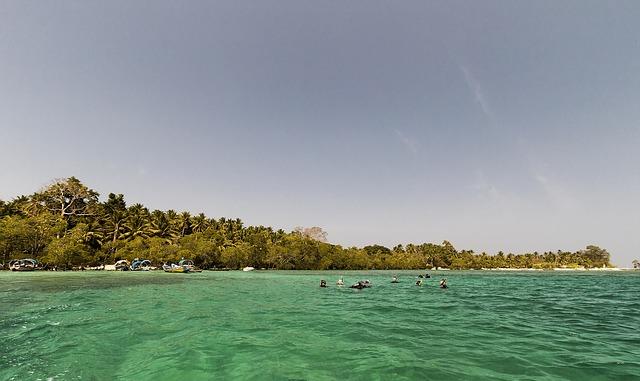 Havelock Beach - Andaman