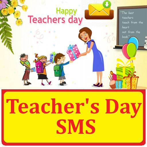 Teachers Day SMS Text Message Latest Collection - Apps en Google Play