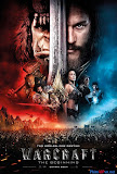Warcraft Đại Chiến Hai Thế Giới - Warcraft poster