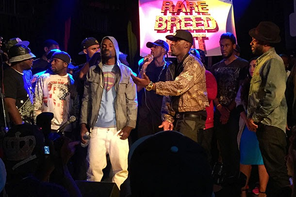 Best Battle Rap Competition- Oops I Need Daylyt