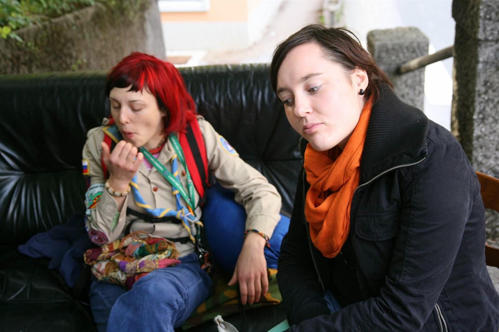 Snemanje propagandne reportaže, Ilirska Bistrica 2007 - IMG_4121.jpg