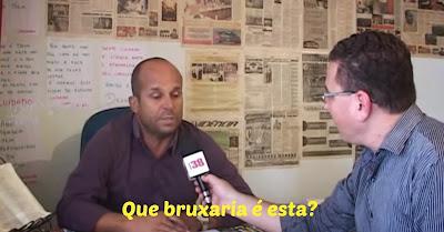 Vidente Adivinha Derrota Do Brasil Na Copa Do Mundo Três Semanas Antes Do Acontecido!! BRUXARIA!!