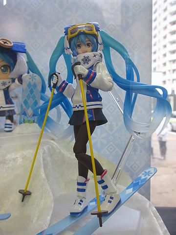 札幌市電 3302号「雪ミク電車2016」 その13