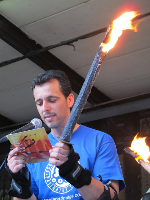 Fotos patinada flama del canigó - IMG_1064.JPG