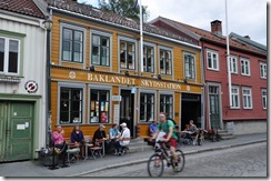 12 Trondheim art de vivre