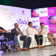 Oopiri Team Chit Chat Photos