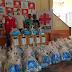 UNICEF E CÁRITAS DESENVOLVEM AÇÕES DE PREVENÇÃO À COVID EM MANAUS