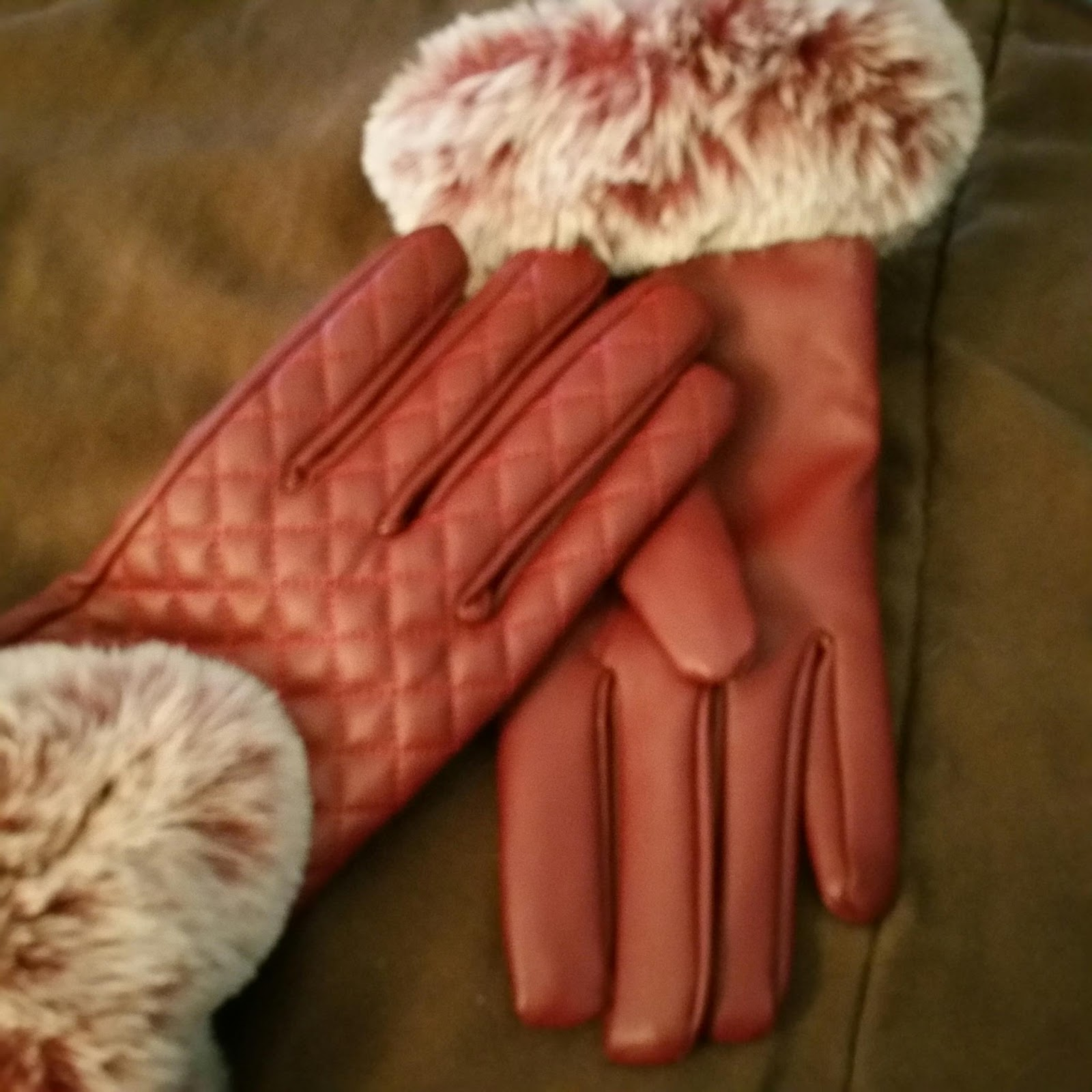 Womens leather gloves reviews - I Have A Couple Of Women S Gloves To Review My First Is The Vbiger Leather Gloves With Texting Touch Screen These Gloves Are Beautiful And Very Warm