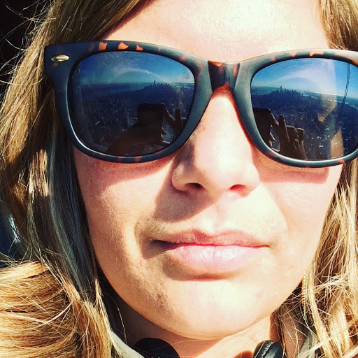 Brittney Townsend Photo 12