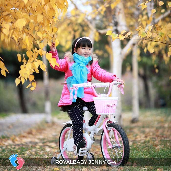 Xe đạp RoyalBaby Jenny G-4 13