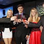 Lekce stolování a welcome drink