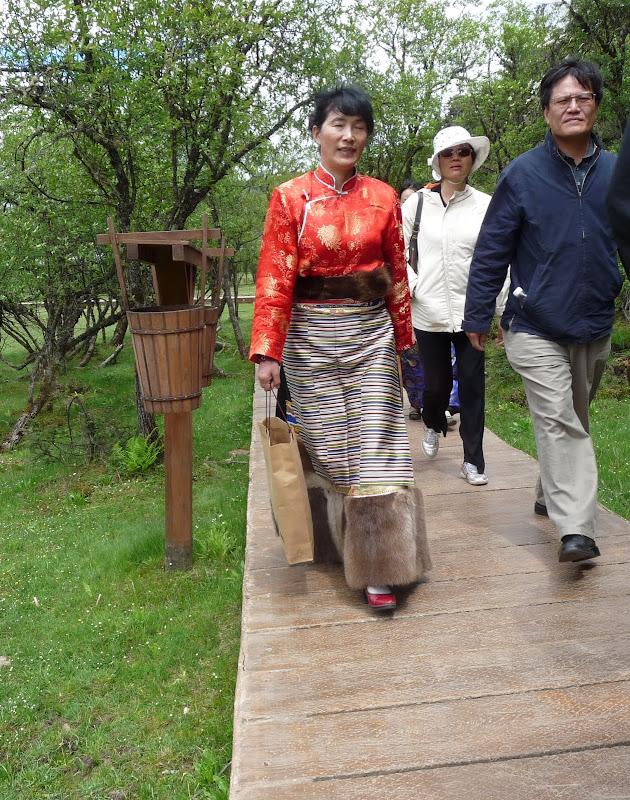 Chine . Yunnan.Shangri la,  POTATSO park - P1260279.JPG