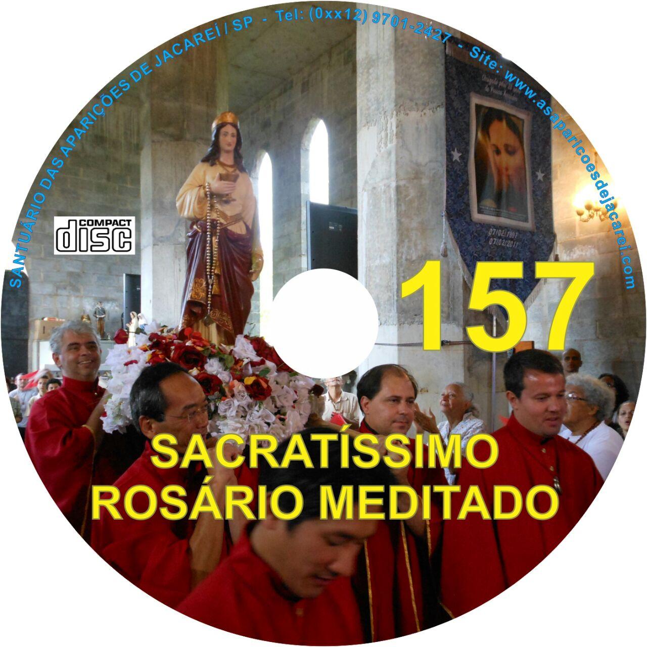 ROSÁRIO MEDITADO 157