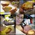 Durian Hokkaido Cheese Baked Tarts Malaysia Review