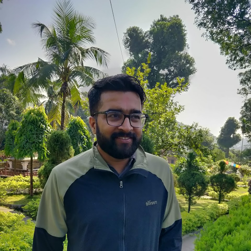 sudarshan adhikari
