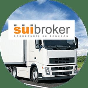 Página web Suibroker