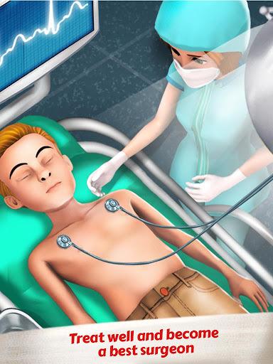 Heart Surgery Emergency Doctor 1.3 screenshots 11