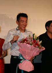 Feng Bing China Actor