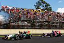 Sergio Perez Force India F1 VJM07