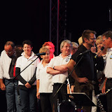 Volksfest 2015 - Preisverleihung zum 3.ten Platz - P7290183.JPG