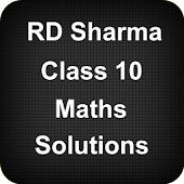 RD Sharma Class 10 Maths Solutions