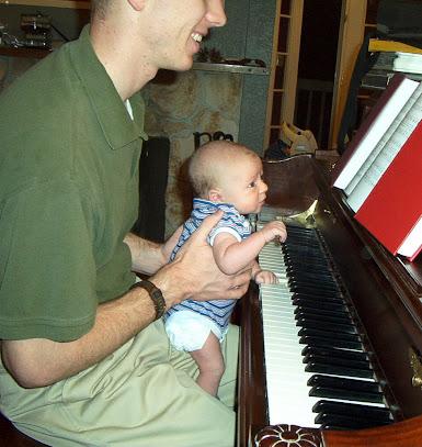 hidden art of singing in the home