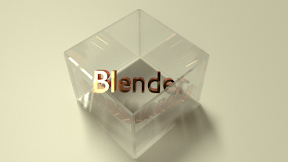 Aplicaciones de escritorio en Ubuntu GNOME y otros sabores. Blender.
