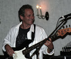 Peter King, first bassman