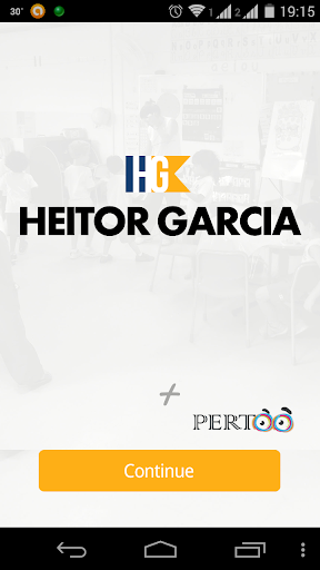 Colégio Heitor Garcia