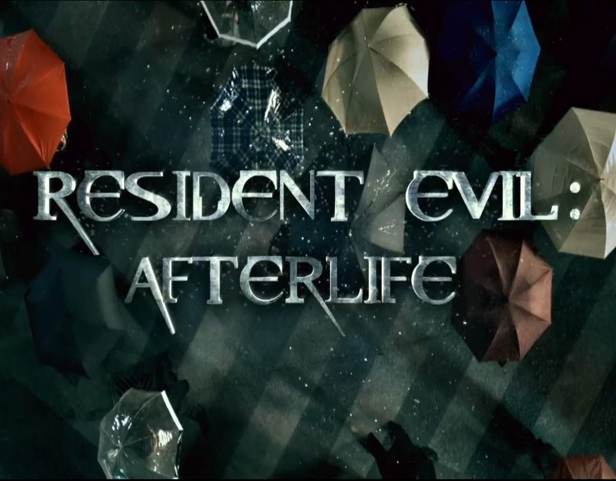 Resident Evil Afterlife 2010 Thu Lộc