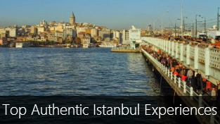 11 Top Authentic Istanbul Experiences