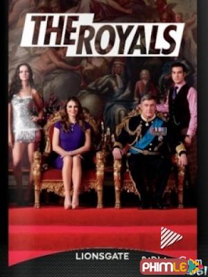 Phim Hoàng Gia 1 - The Royals Season 1 (2015)