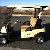 Club car precedents