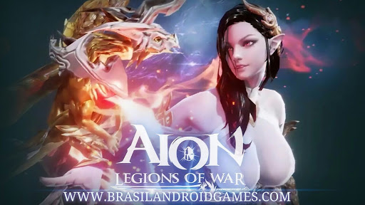 AION: Legions of War APK DATA