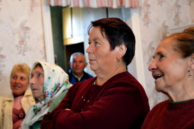 Крячківка, запис  9-10.09.2011
