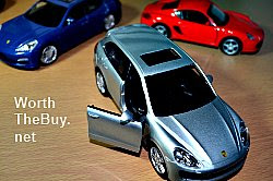 Petron Collectible Toy Cars