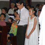 Khu giáo 6 mửng bổn mạng - 2012