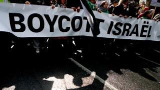 Boycott des produits et entreprises israéliens: PSC contre les restrictions du gouvernement britannique
