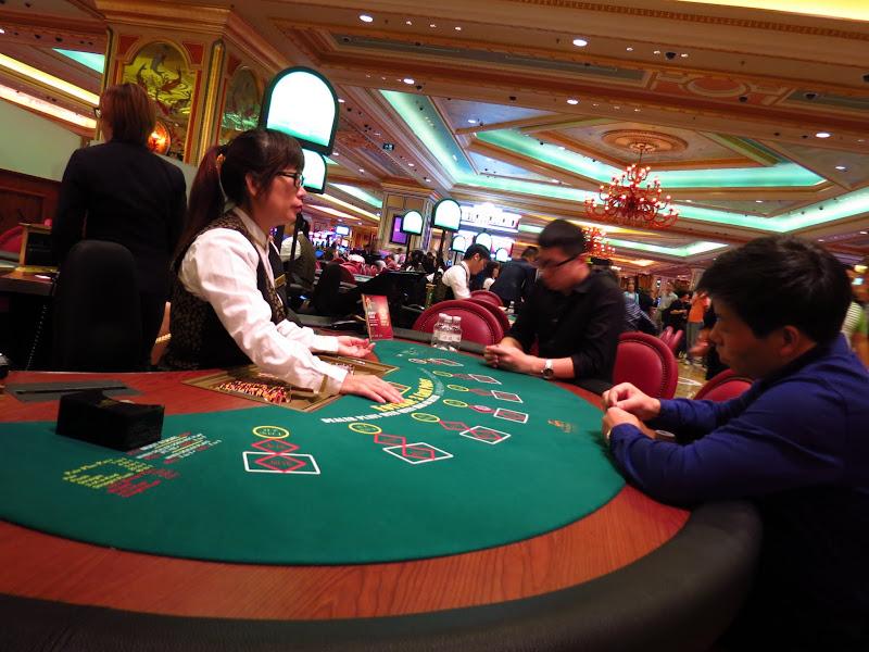 Tornei poker casino venezia