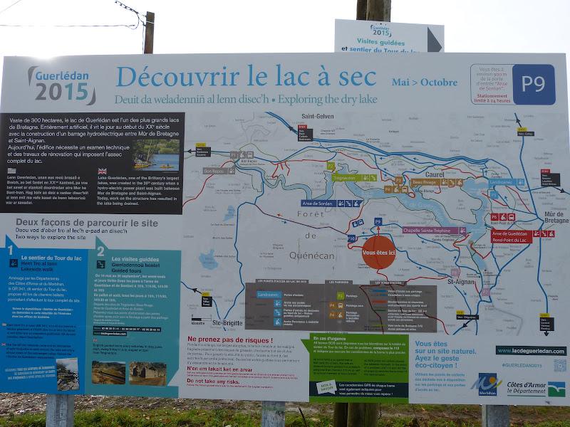 Au fond du lac de Guerlédan P1310232