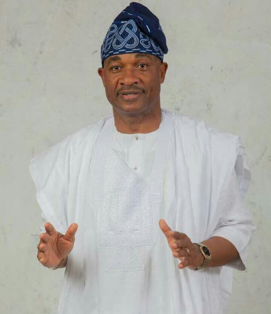 COLONEL (BARRISTER) ABAYOMI DARE JOINS KOGI WEST SENATORIAL RACE