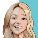 Mirror: Emoji meme maker, avatar stickers creator icon