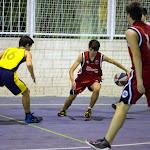 NBA - Salesianos Juvenil M