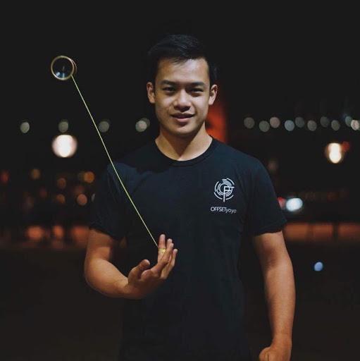 Brandon Vu
