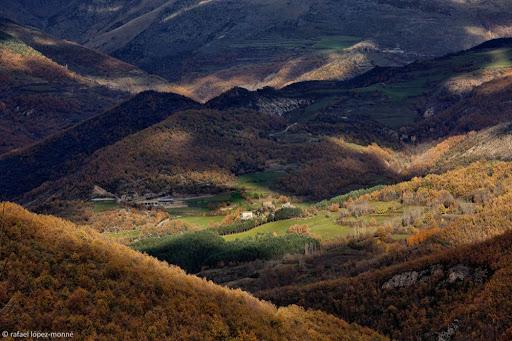 Sarroca de Bellera, Pallars Jussà, Lleida