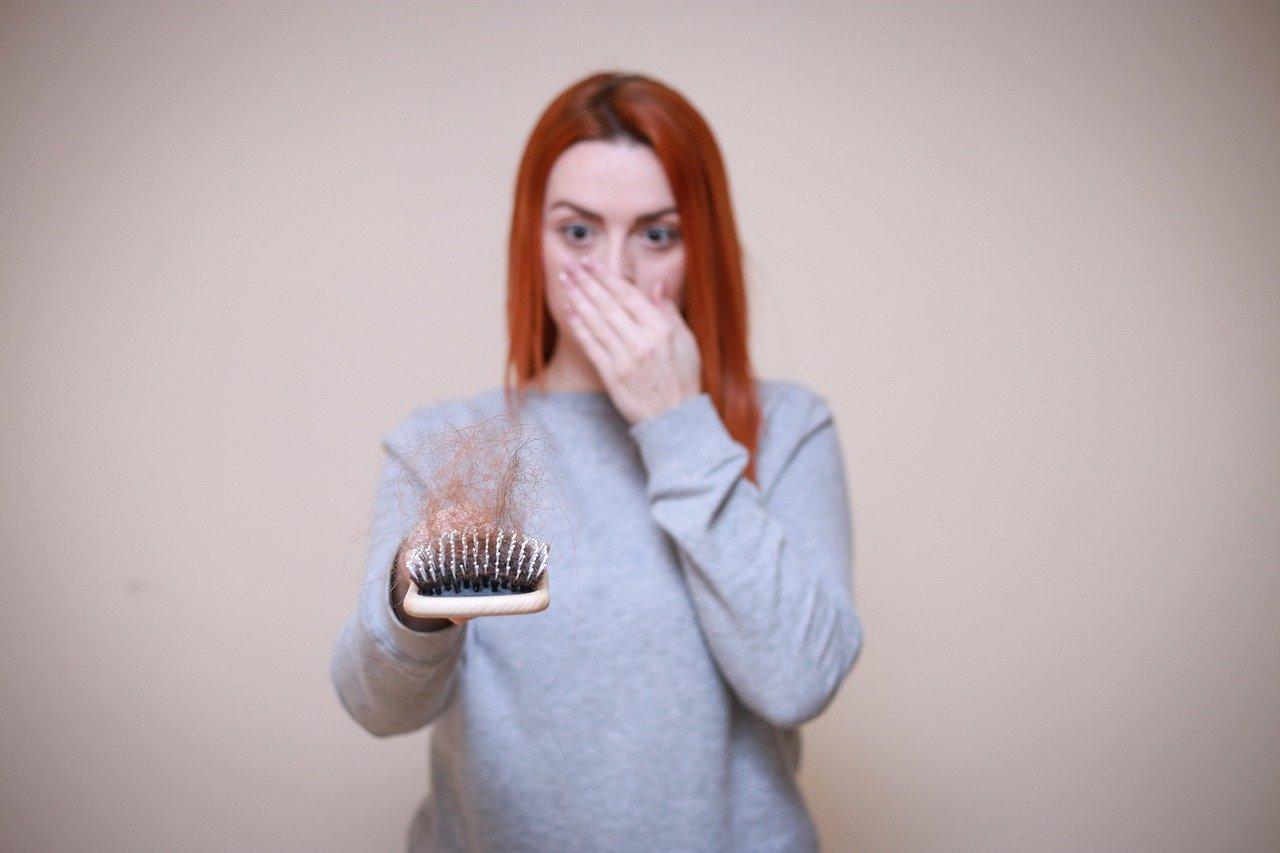 Hair Fall Treatment, Hair Loss, Hair, Old, Balding, People, Grown-Up, Loss, Hair-Fall-Treatment