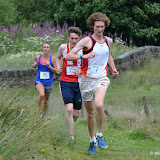 Oxenhope Fete race & results